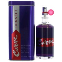 Curve Connect Perfume by Liz Claiborne, 3.4 oz EDT Spray ...