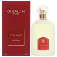 Samsara Perfume by Guerlain, 3.4 oz EDT Spray for Women