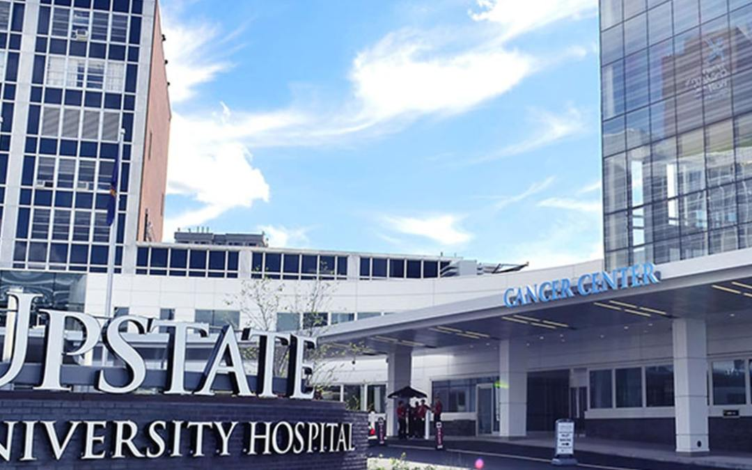 Upstate Medical University Clinical Perfusion – Master of Science