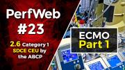 Concepts in ECMO – (Part 1) ECMO Cannulation Strategies, ECMO Economics, ECMO Selection