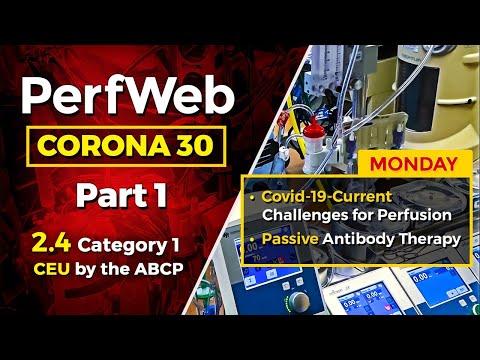 Corona 30 Part 1 Day 1 – What is Coronavirus,  SARS-CoV-2, and Covid-19