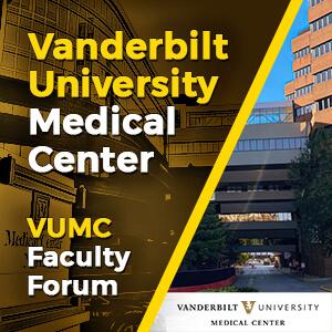 Vanderbilt University - VUMC Perfusion Conference Block Card - Perfusion Conference 2021