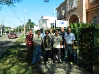 CIH - CENTRO DE NEGOCIOS