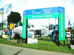Stand Comercio Exterior & GEMEP