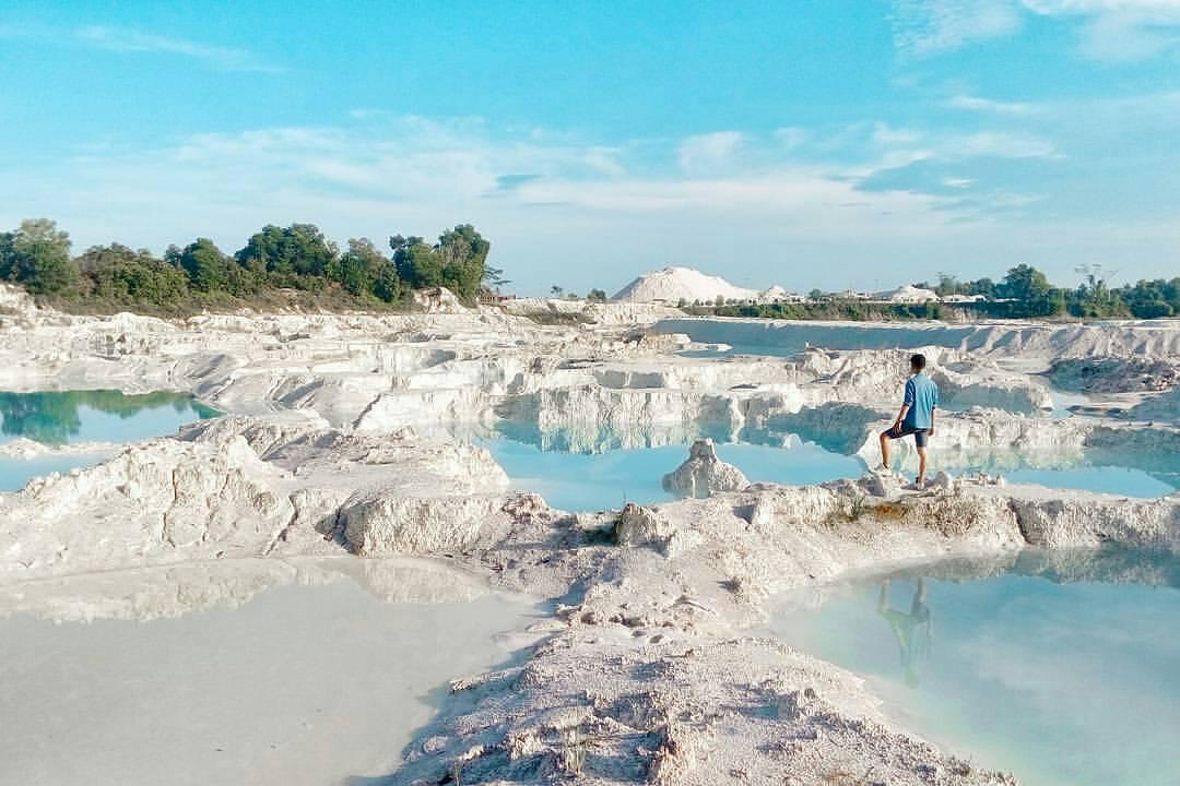 Panduan Tips Pergi Liburan Ke Tanjung Pandand via @fransamr