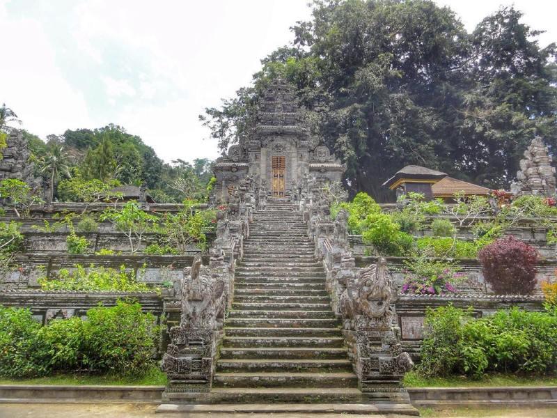 Liburan ke Bangli, Bali ada banyak hal yang bisa dilakukan