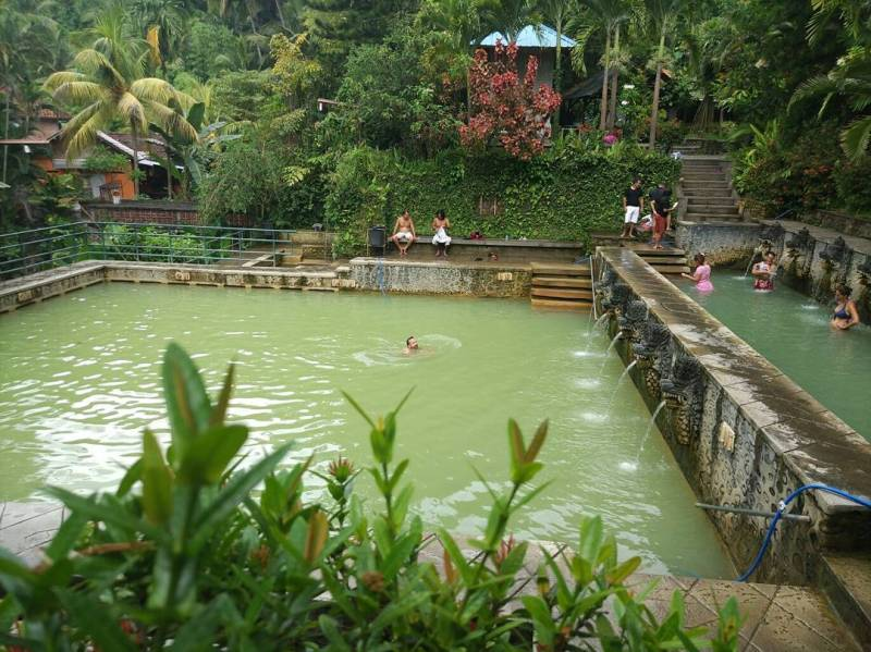 Panduan Tips Pergi Liburan Ke Banjar, Bali
