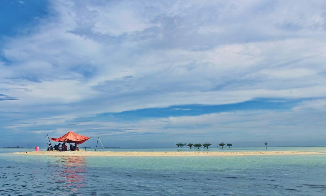 Ada beberapa tempat wisata di Bontang yang bisa anda kunjungi selama liburan ke Bontang. via @exotickaltim