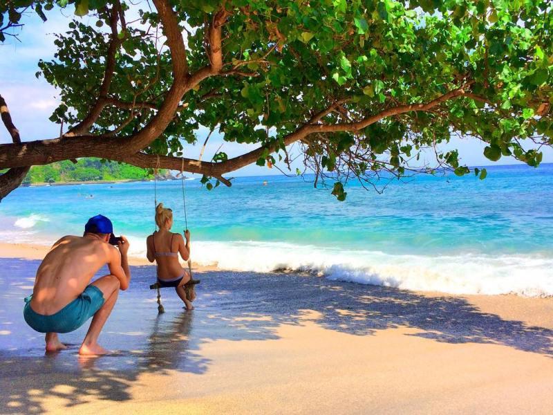 Panduan Tips Pergi Liburan Ke Pantai Mangsit via @thisisme.al