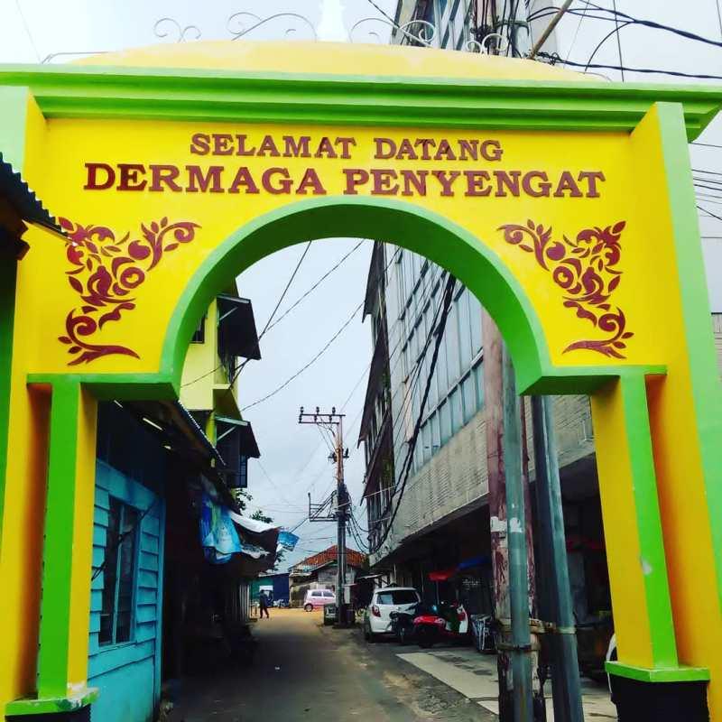 Panduan Tips Pergi Liburan Ke Pulau Penyengat! via @envirolia2015