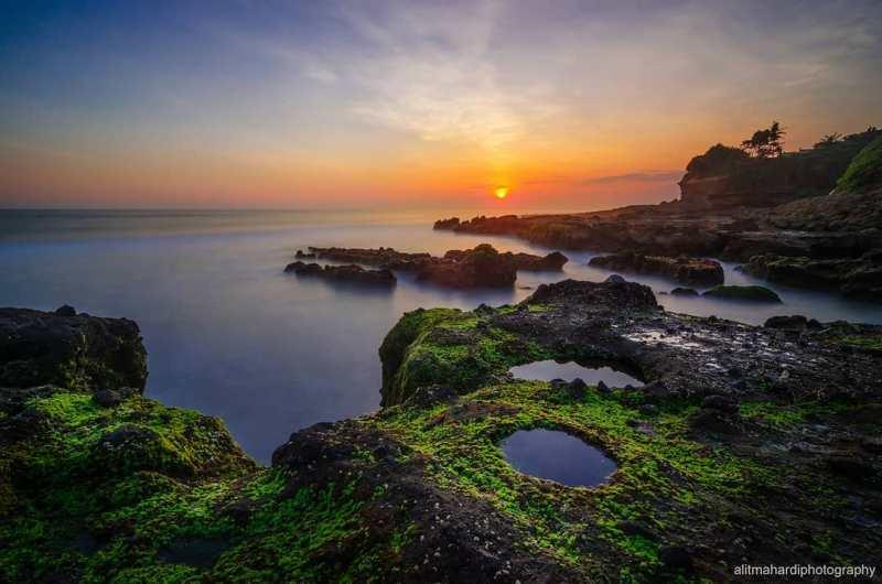 Pantai Soka, Tabanan, Bali via @alitmahardi