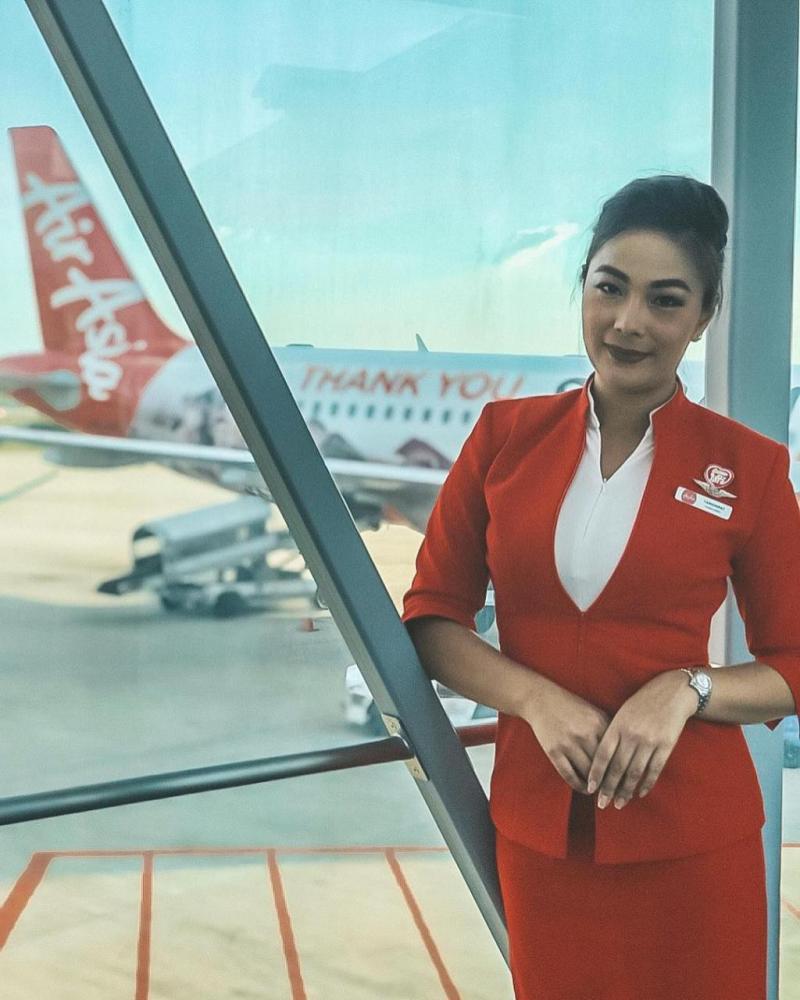 Informasi Jadwal Penerbangan Tiket Promo Air Asia Pergimulu Com