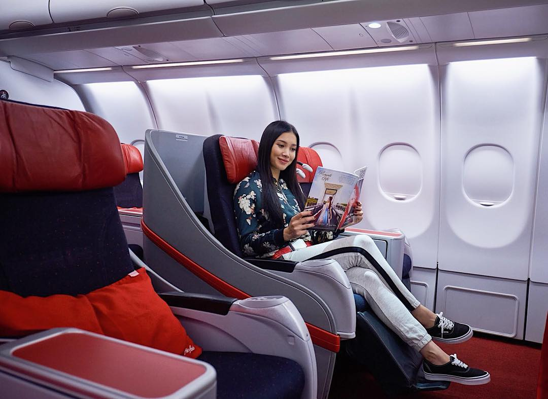 Informasi, Jadwal Penerbangan, Tiket Promo Air Asia