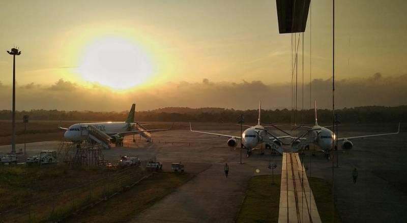 Panduan Tips Pergi Liburan Ke Tanjung Pinang