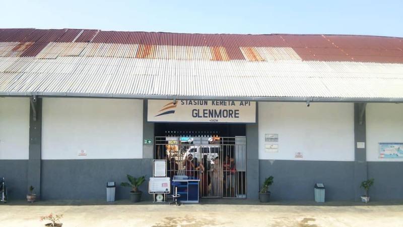 Panduan Tips Pergi Ke Glenmore Banyuwangi
