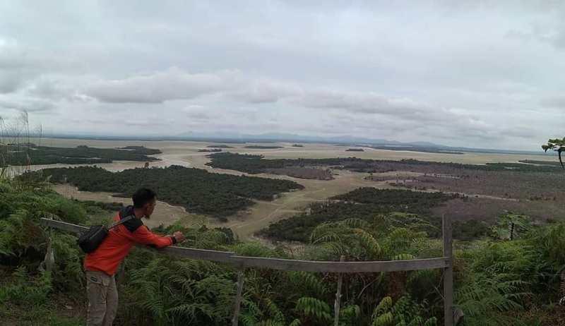 Panduan Tips Pergi Liburan Ke Danau Sentarum National Park