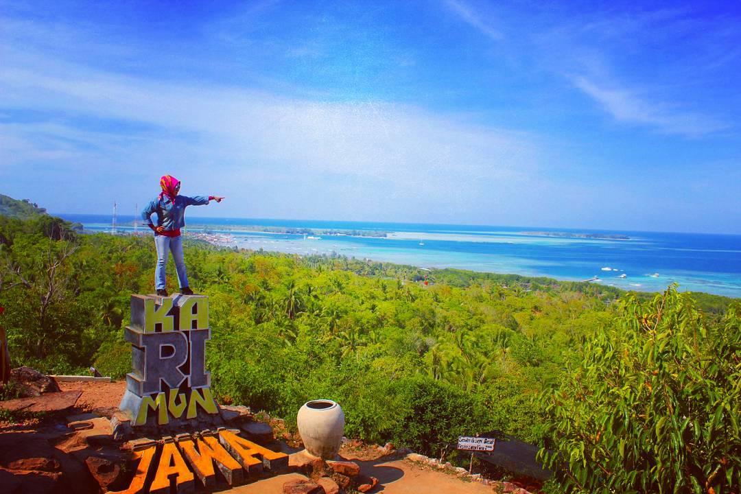 Panduan Tips Pergi Liburan Ke Karimun Jawa