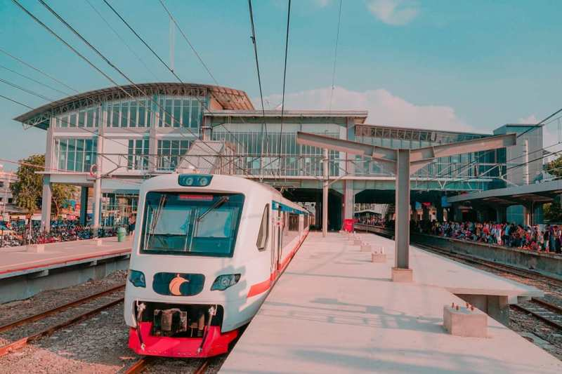 Jadwal Kereta Bandara Soekarno Hatta Dari Stasiun Duri Terbaru
