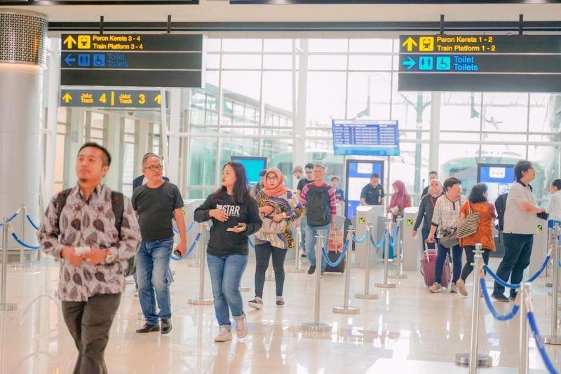 Jadwal Kereta Api Medan Bandara Kualanamu Terbaru Tahun 2020 Untuk Rute Stasiun Medan ke Stasiun Bandara Kualanamu.