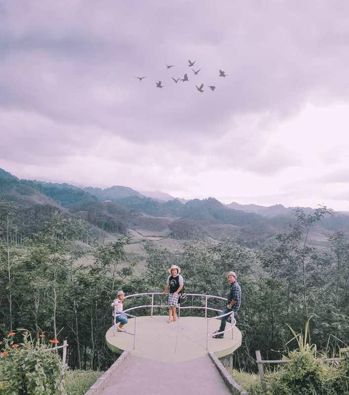 Daftar Tempat Wisata Di Blitar Jawa Timur Lengkap, Bukit Teletubies Blitar