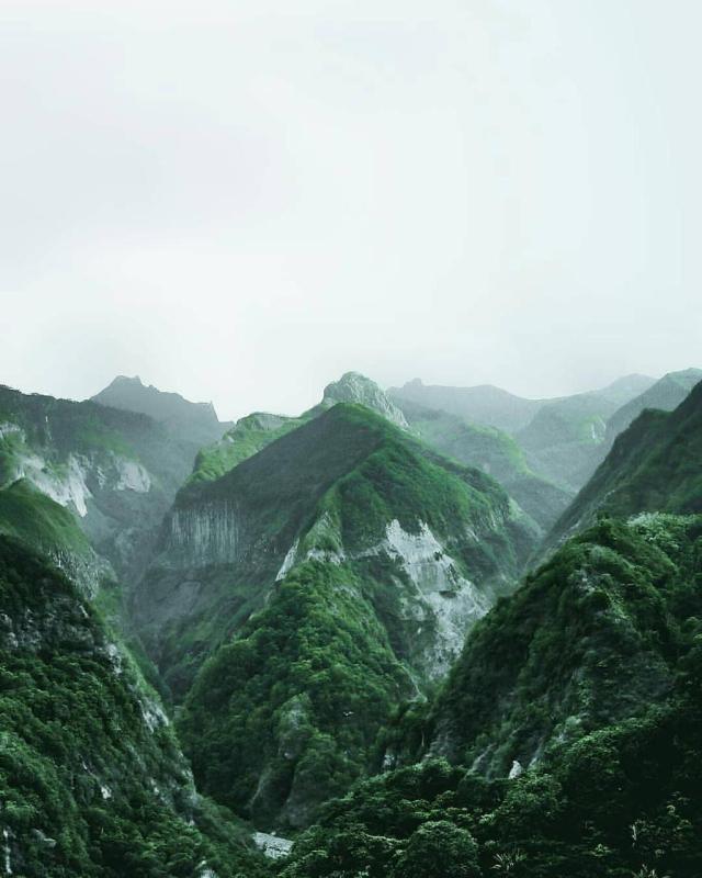Daftar Tempat Wisata Di Kediri Jawa Timur Lengkap - Bukit Ongakan