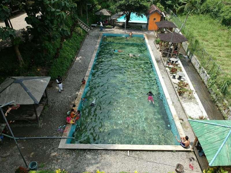 Daftar Tempat Wisata Di Kediri Jawa Timur Lengkap - Sumber Sugih Waras