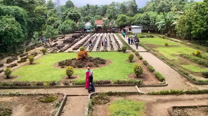 Daftar Tempat Wisata Di Kediri Jawa Timur Lengkap - Candi Surawana