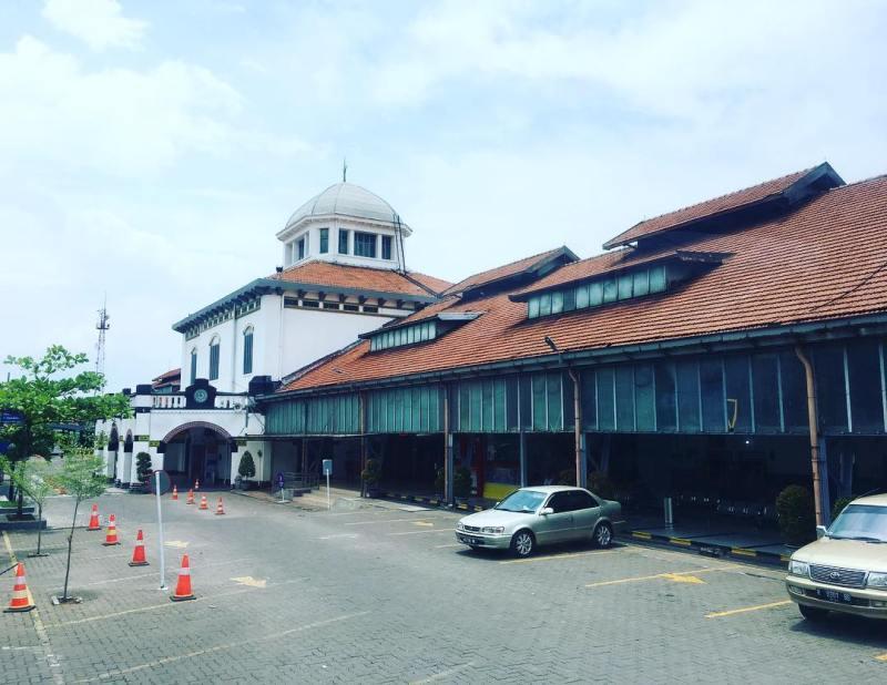Jadwal Kereta Api Semarang Jakarta Terbaru Tahun 2019 Dari Stasiun Semarang Tawang