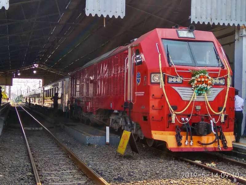Stasiun Bogor Jawa Barat - Stasiun Di Indonesia