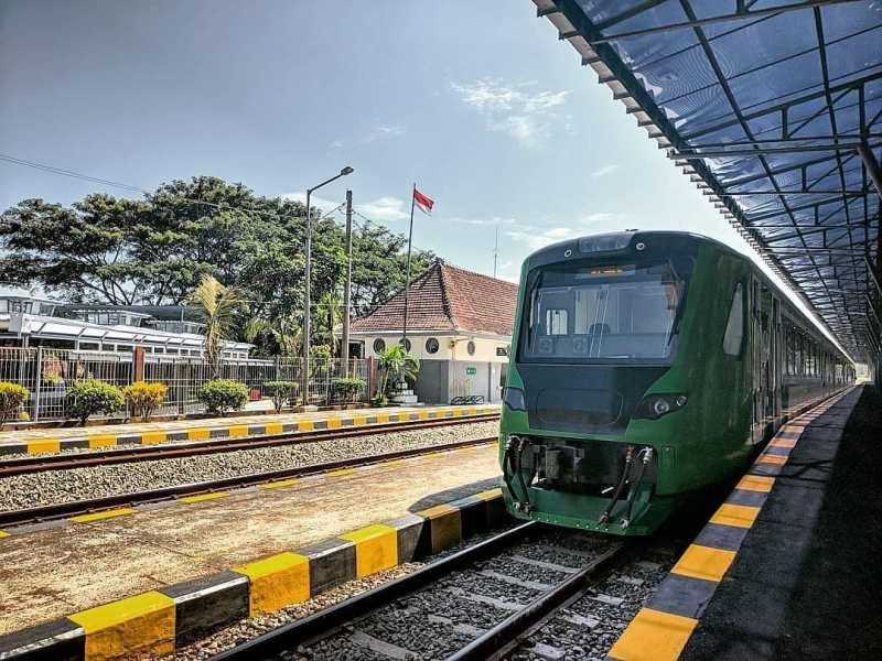 Jadwal Kereta Bandara Yogyakarta Terbaru