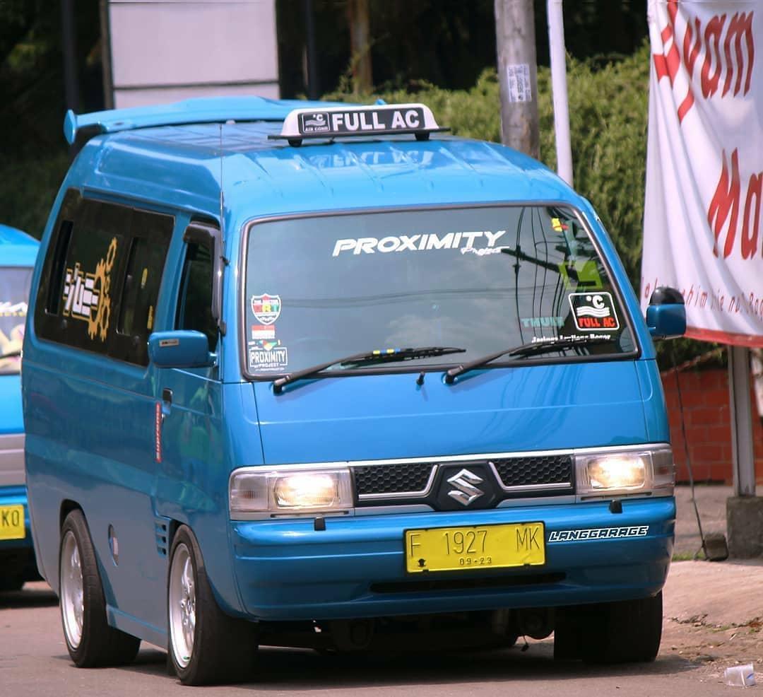 Info Rute Angkot Bogor Terlengkap Terbaru