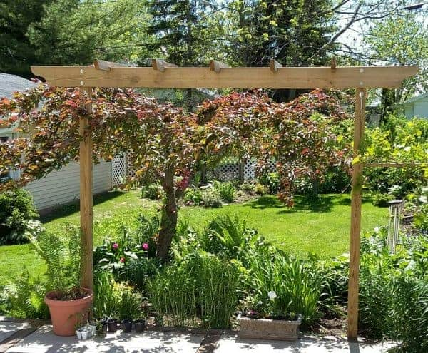 Pergola Kits Cedar Amp Wood Pergolas For Sale Patio Cover