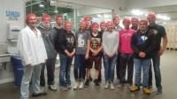Marketing Class Visits Kennys Candy | Perham-Dent Public ...
