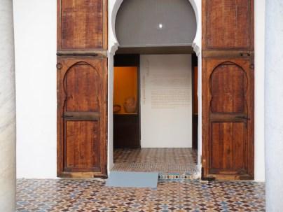 musee de kasbah