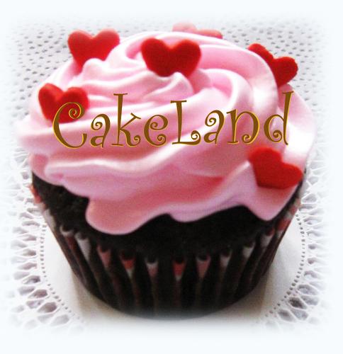 perierga.gr - Cakeland: Στη μαγική χώρα των κέικ!