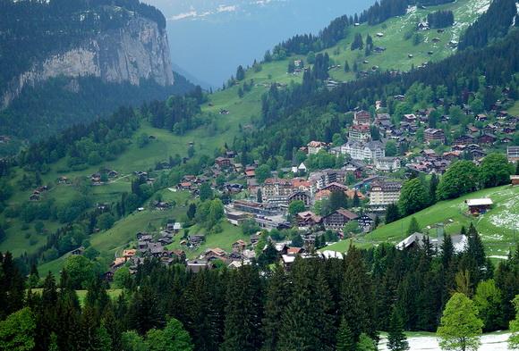 diaforetiko.gr : beauxvillage10 Ευρωπαϊκά χωριά που εκπλήσσουν με την ομορφιά τους!