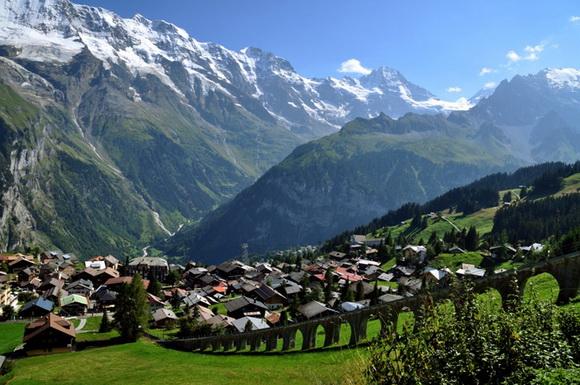 diaforetiko.gr : beauxvillage11 Ευρωπαϊκά χωριά που εκπλήσσουν με την ομορφιά τους!