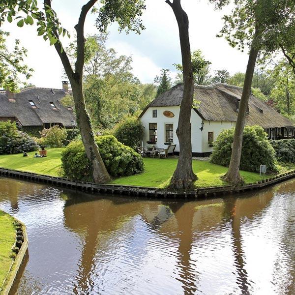 diaforetiko.gr : beauxvillage4 Ευρωπαϊκά χωριά που εκπλήσσουν με την ομορφιά τους!