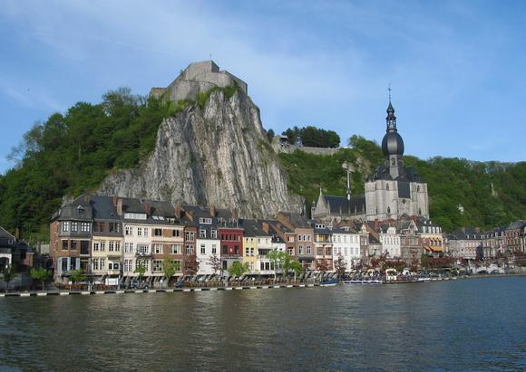 diaforetiko.gr : beauxvillage5 Ευρωπαϊκά χωριά που εκπλήσσουν με την ομορφιά τους!