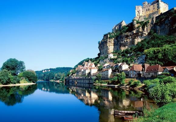 diaforetiko.gr : beauxvillage9 Ευρωπαϊκά χωριά που εκπλήσσουν με την ομορφιά τους!