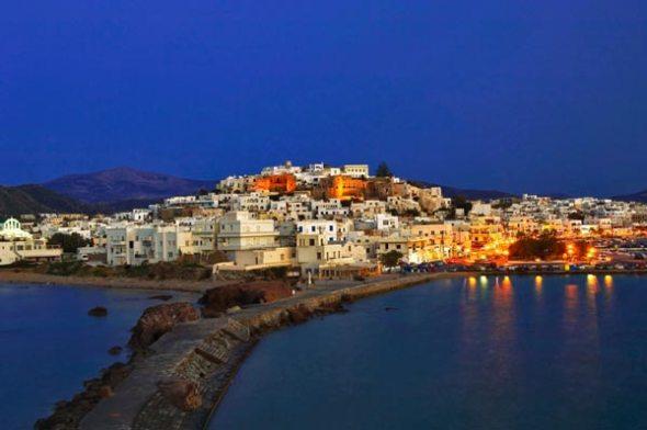 perierga.gr - Τα 9 ωραιότερα νησιά σύμφωνα με το CNN