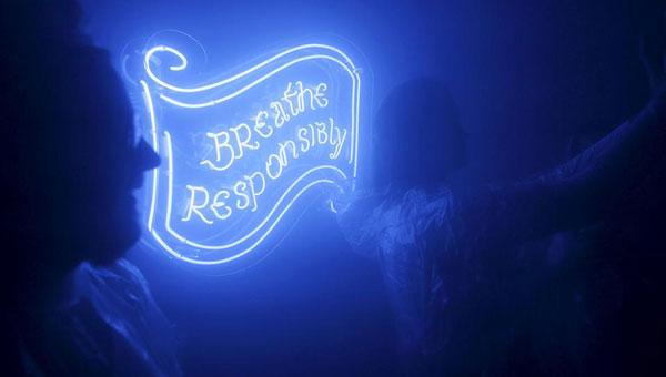 perierga.gr - Σε αυτό το μπαρ δεν πίνεις αλκοόλ, το εισπνέεις!