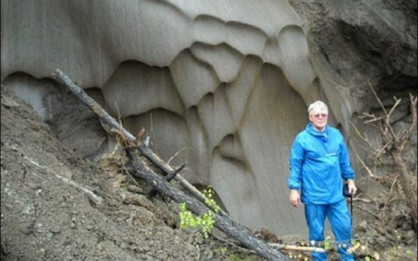 perierga.gr - Ρώσος επιστήμονας ισχυρίζεται ότι βρήκε το ελιξίριο της ζωής!