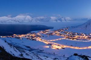 perierga.gr - Ταξίδι στη βορειότερη πόλη του κόσμου!