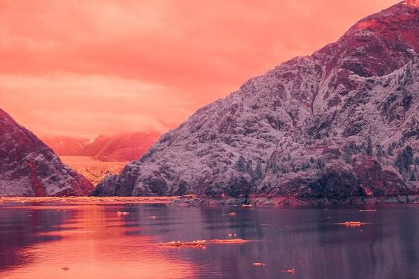 perierga.gr - Η διαφορετική Αλάσκα