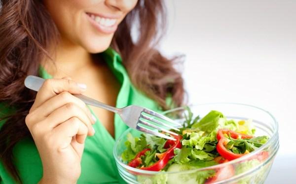 perierga.gr - Τα λαχανικά καταλαβαίνουν όταν τα τρώμε!