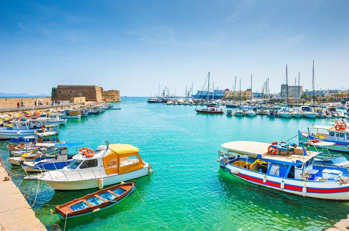 perierga.gr - Tέσσερα ελληνικά νησιά στο top 6 της Ευρώπης!