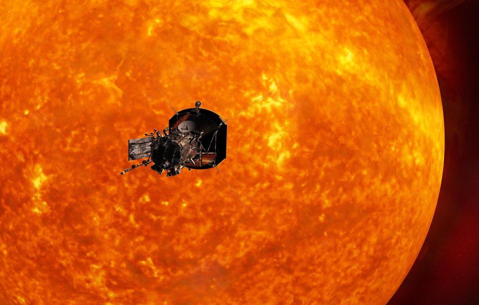 perierga.gr - NASA: Ο Ήλιος είναι πολύ μεγαλύτερος από όσο νόμιζαν οι επιστήμονες