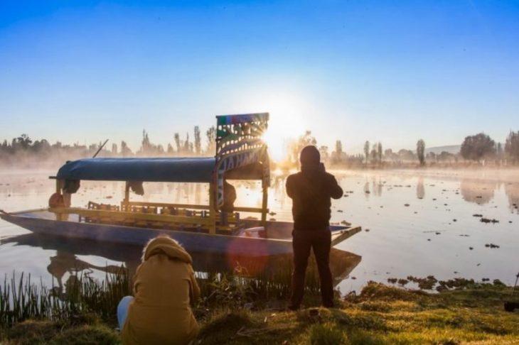Perierga.gr - Η μοναδική κοινότητα που στηρίζεται στην αγροτική παράδοση των Αζτέκων
