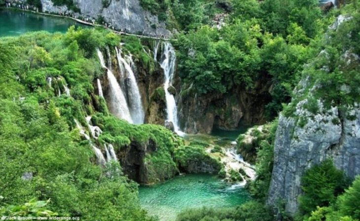 Perierga.gr - Φυσικά τοπία με άγρια, ασύγκριτη ομορφιά